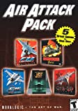 Air Attack Pack