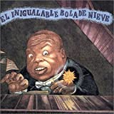 Album cover for El Inigualable