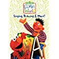 Elmo's World - Singing Drawing & More [DVD] [Imp..