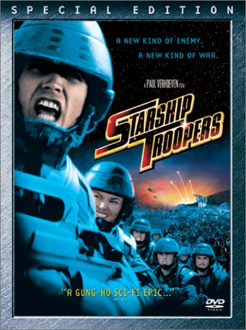 Starship Troopers / �������� ������ (1997)