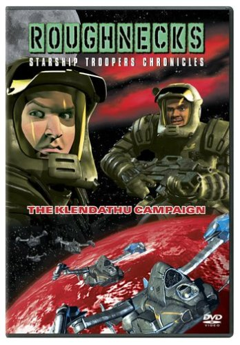 Roughnecks: The Starship Troopers Chronicles - The Klendathu Campaign / Звездный десант - Операция Клендату (1999)