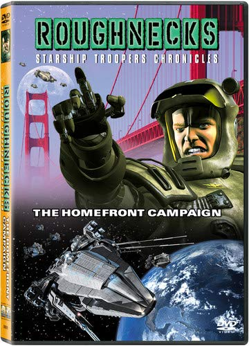Roughnecks: The Starship Troopers Chronicles - The Homefront Campaign / Звездный десант - Операция Хоумфронт (1999)