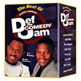 Best of Def Comedy Jam Set 2
