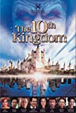 The 10th Kingdom - movie DVD cover picture