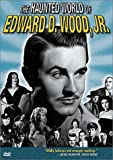 The Haunted World of Edward D. Wood Jr. - movie DVD cover picture