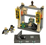 LEGO Harry Potter: The Dueling Club