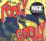 Pochette de l'album pour FOOLY COOLLY