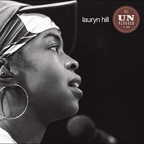 MTV Unplugged No. 2.0 by Lauryn Hill album cover