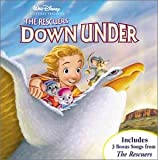 Buy The Rescuers Down Under CD