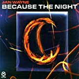 Cover von Because the Night