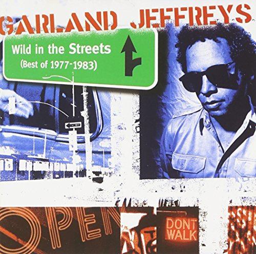Garland Jeffreys - Wild In The Streets:Best Of 19 - Zortam Music