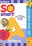 So Smart - Letters - movie DVD cover picture