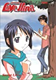 Love Hina - Secret Lives (Vol. 3) - movie DVD cover picture