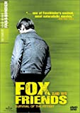 Fox and His Friends - movie DVD cover picture