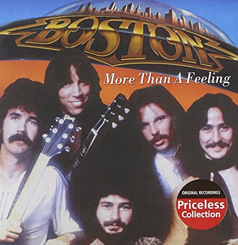 More than a Feeling [Collectables]