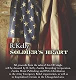 Album cover for Soldier's Heart