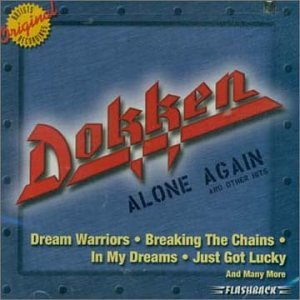 DOKKEN - Alone Again and Other Hits - Zortam Music