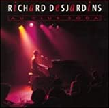 Capa de Richard Desjardins Au Club Soda