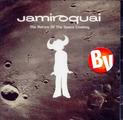 Jamiroquai - Space Cowboy (CD5) - Zortam Music