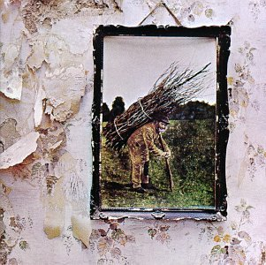 Original album cover of Led Zeppelin IV (Zoso) by Led Zeppelin