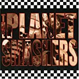 Copertina di album per The Planet Smashers
