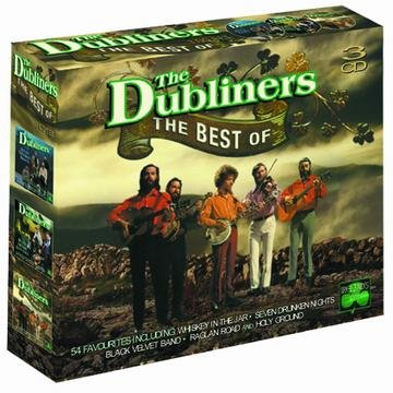 The Dubliners - The Ultimate Collection - Spirit of the Irish - Zortam Music