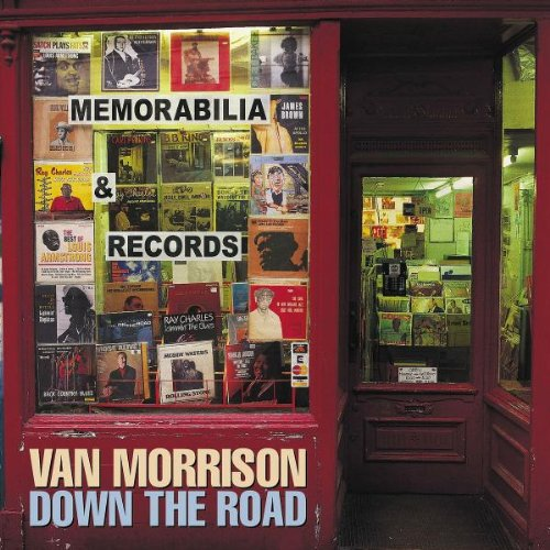 Van Morrison - Exotic Percussion - Zortam Music