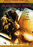 Black Hawk Down - movie DVD cover picture