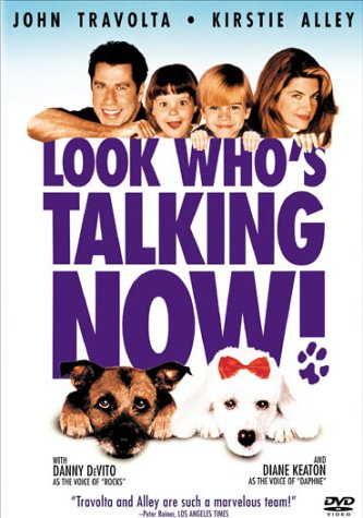 Look Who's Talking Now / �� ��� �� ������� 3 (1993)