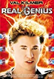 Real Genius - movie DVD cover picture