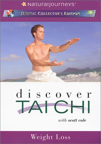 Scott Cole's Discover Tai Chi Weight Loss