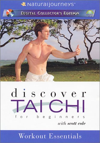Scott Cole's Discover Tai Chi: Workout Essentials