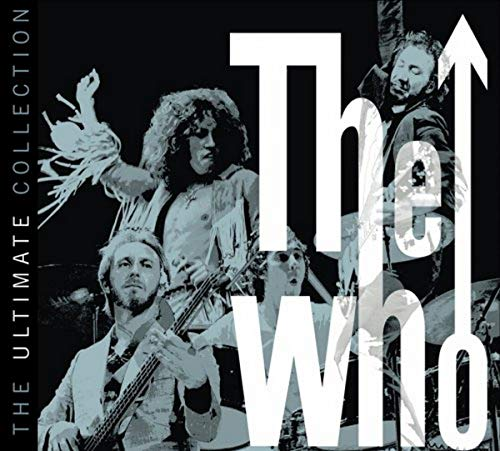 Who - The Who  The Ultimate Collection - Zortam Music