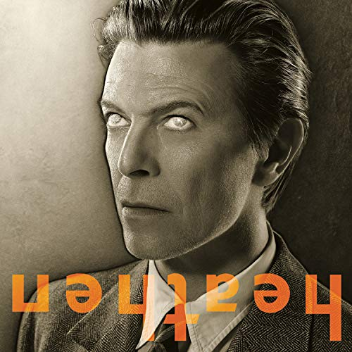 David Bowie - Mbird March 11 Playlist - Zortam Music