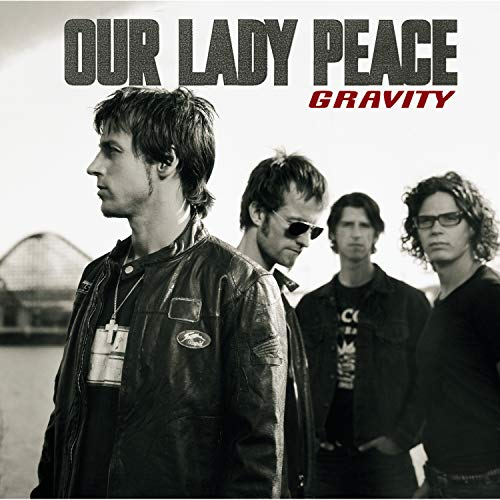Our Lady Peace - OUR LADY PEACE - Zortam Music