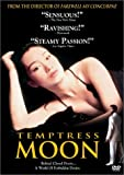 Temptress Moon - movie DVD cover picture