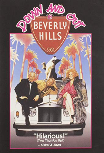 Down and Out in Beverly Hills / ����� �� ������� ����� (1986)
