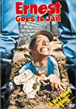 Ernest Goes to Jail (1990) (Movie)