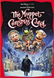 The Muppet Christmas Carol - movie DVD cover picture
