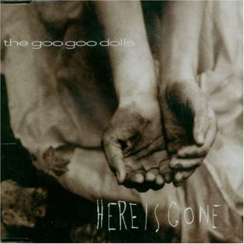 Here Is Gone [Australian CD]