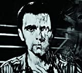 album art to Peter Gabriel (Melt)