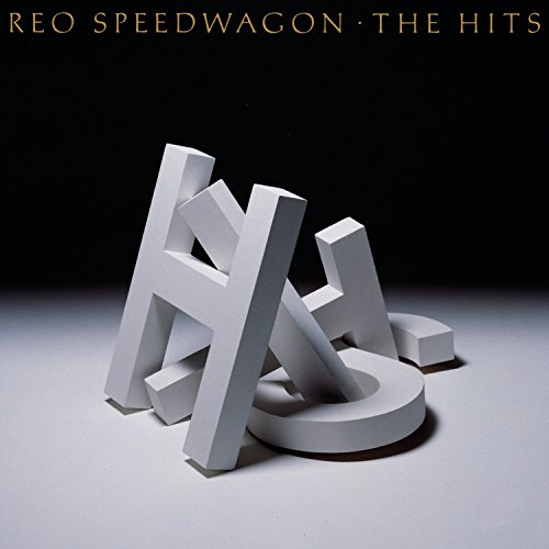 REO Speedwagon - The Hits