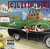 Grindin' - Clipse