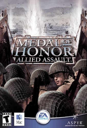 Medal Of Honor: Allied Assult B00006661R.01.LZZZZZZZ