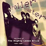 Capa de Rollercoaster: The Best of the Mighty Lemon Drops