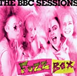 Pochette de l'album pour Love Is a Slug: The BBC Sessions