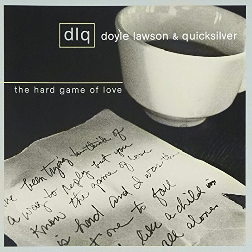 "Featured recording ""The Hard Game of Love"""