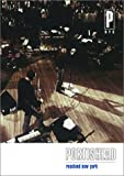 Portishead - Roseland New York - movie DVD cover picture