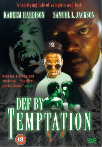 Def by Temptation / ��������� (1990)