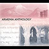 Capa de Armenia Anthology